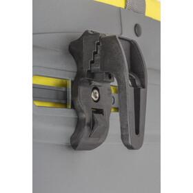 VAUDE Step Adjust Oversize Gancho 2 Unidades